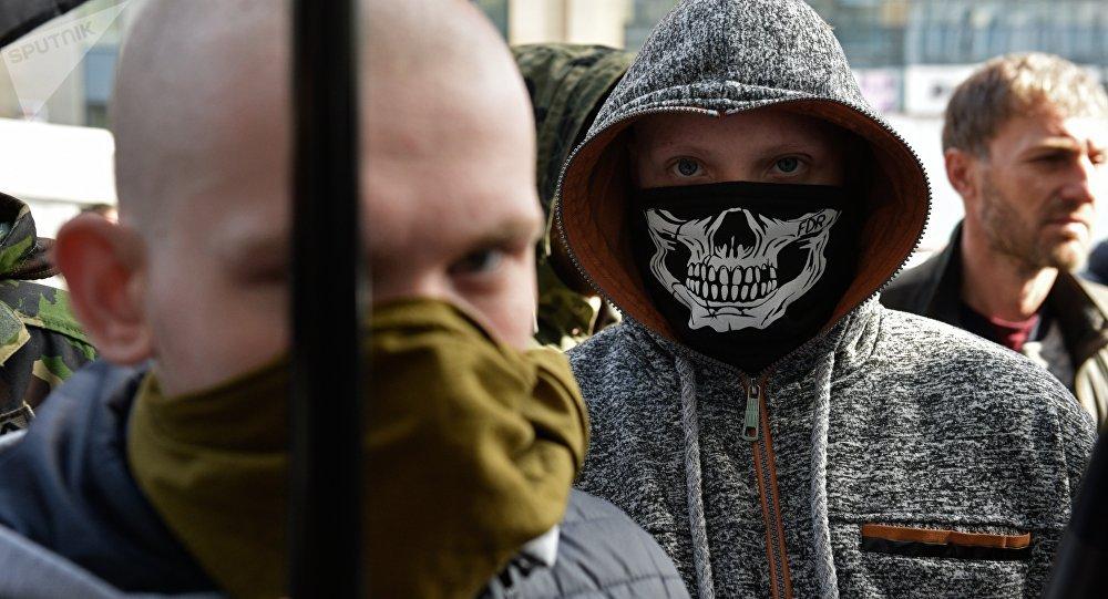 Le nombre d'attentats perpétrés par les radicaux de droite va croître