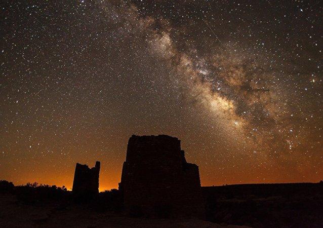 Des traces de véritables «guerres des étoiles» découvertes dans la Voie lactée