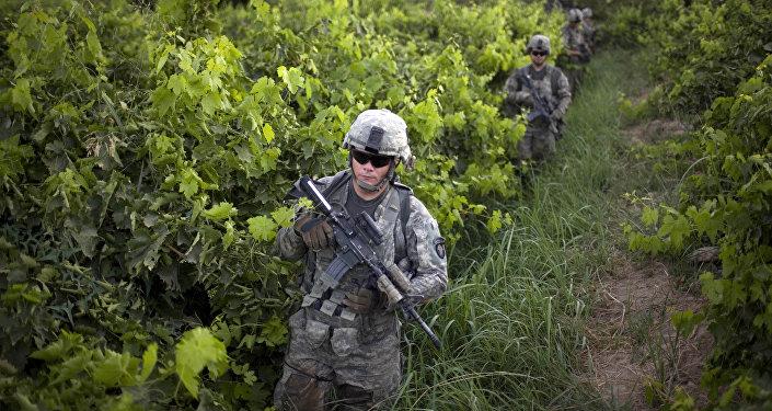 La nouvelle stratégie de Washington en Afghanistan enfin dévoilée