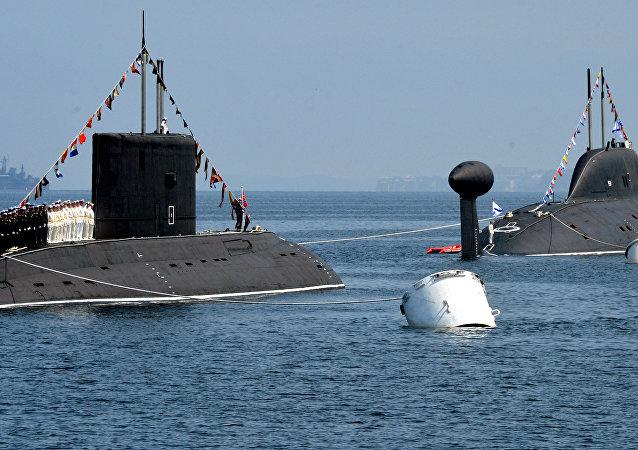 Sous-marins nucléaires