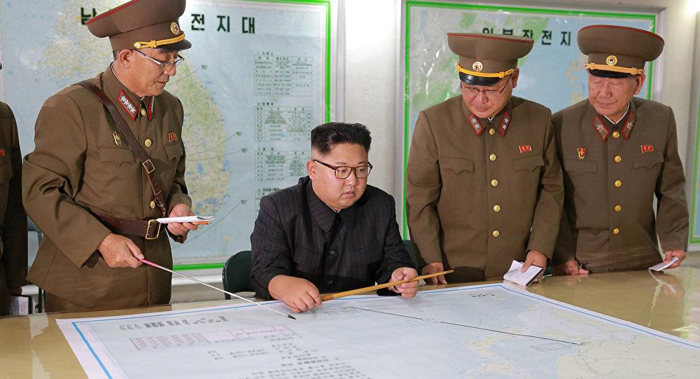 La Corée du Nord commence à nous respecter — Donald Trump