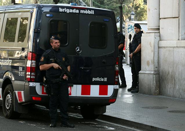 De nouveaux détails dans l'enquête sur l'organisateur des attentats en Catalogne révélés