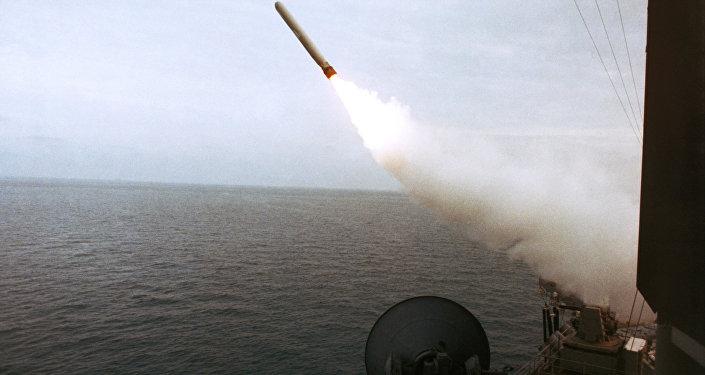 Missile de croisière Tomahawk
