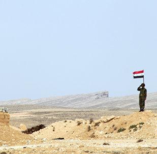 A la frontière syro-libanaise