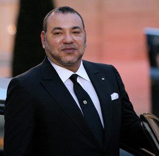 Roi Mohammed VI, archives