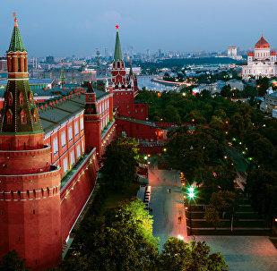 Le Kremlin se demande si l'attentat était lié à la visite de Poutine à St-Pétersbourg