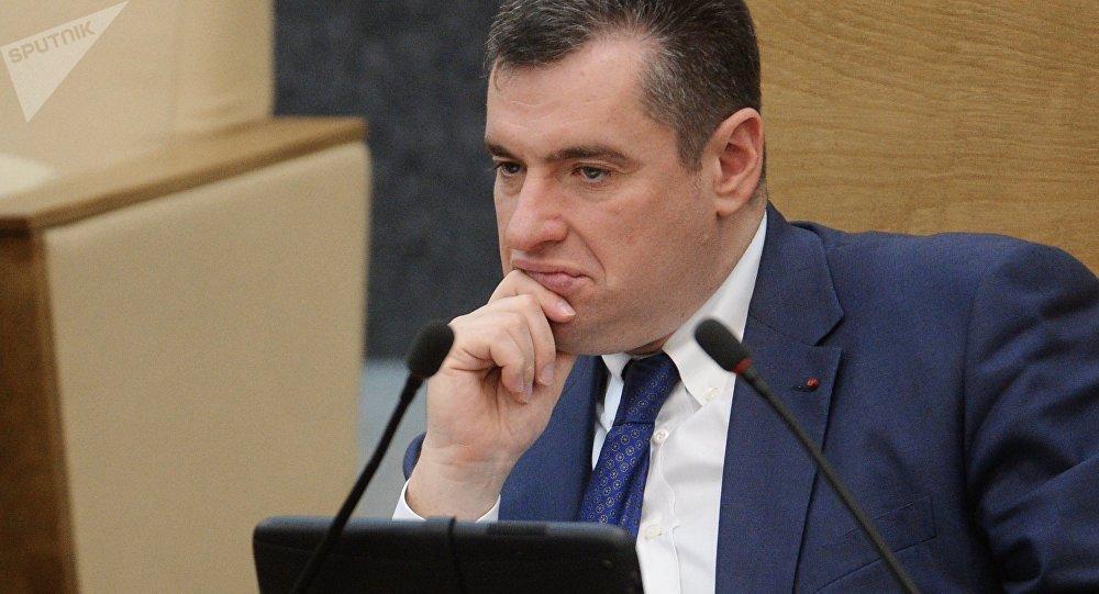 Léonid Sloutski