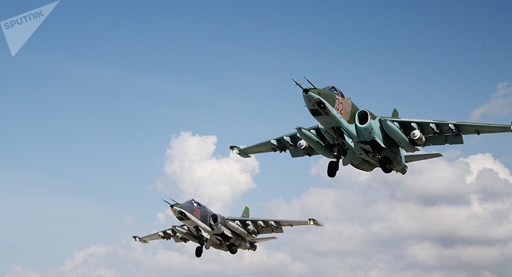 La reprise de la coopération dans le ciel syrien au menu de discussions russo-américaines