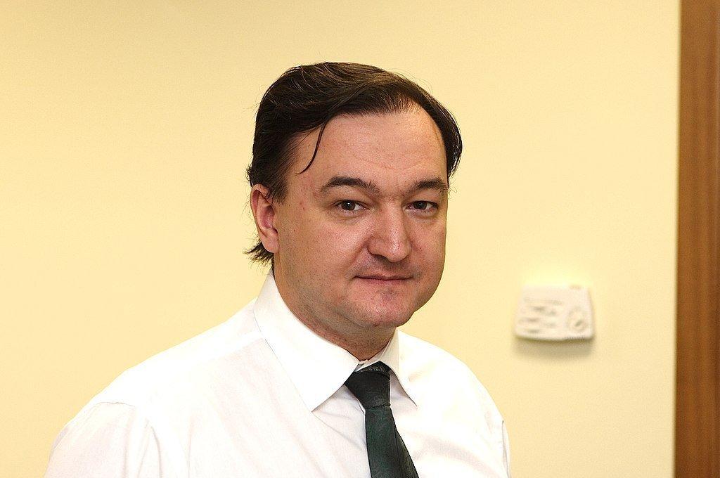 Sergueï Magnitski
