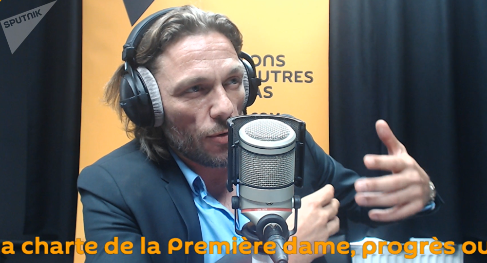 Thierry-Paul Valette