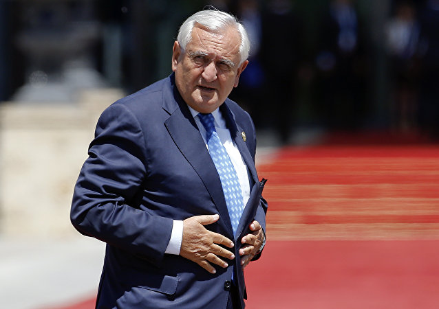 Jean-Pierre Raffarin (archives photos)