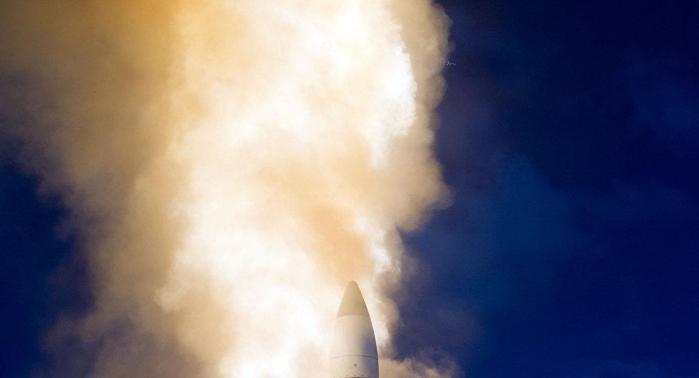 Intercepteur SM-3