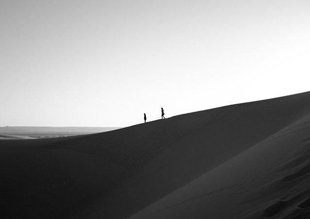 désert Noir