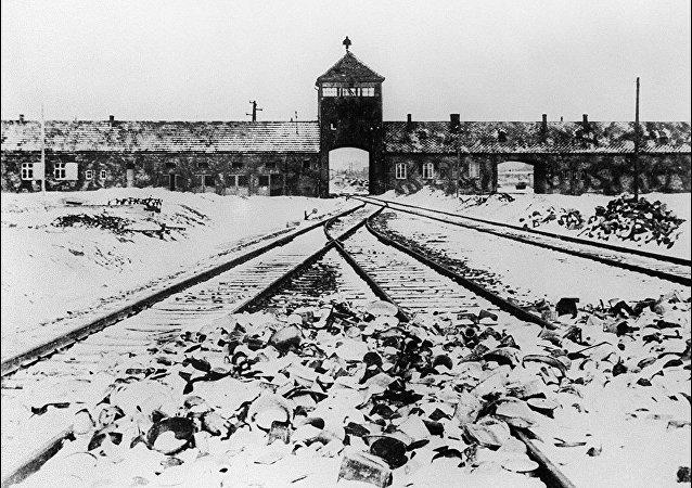 Moscou déclassifie des documents sur la libération d'Auschwitz