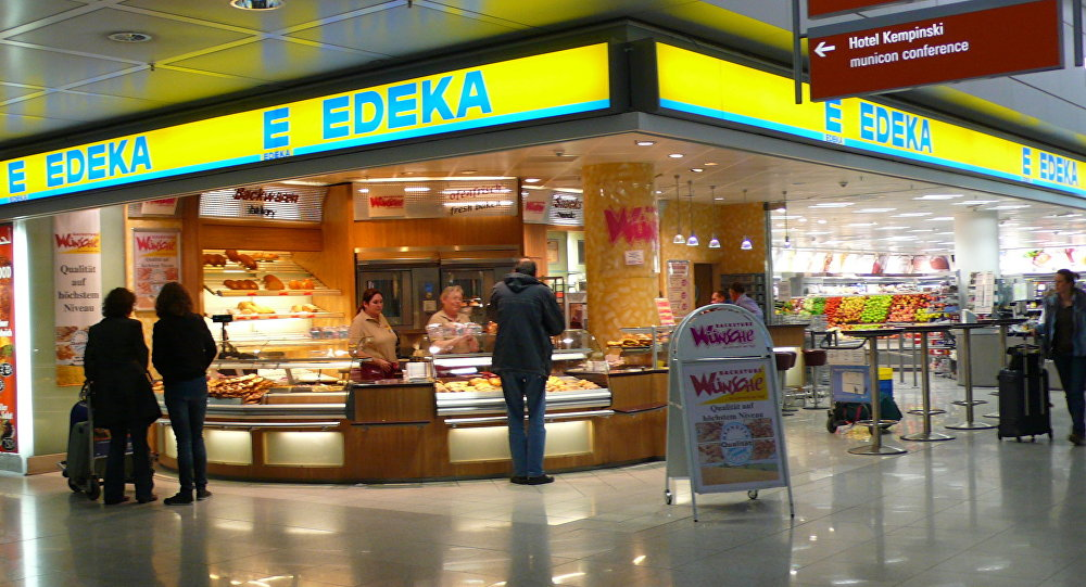 Pour dénoncer le racisme, plus aucun produit étranger dans ce supermarché