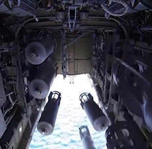 Forces aérospatiales russees en Syrie