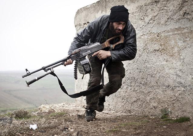 Faits honteux du programme d'armement des rebelles syriens par la CIA