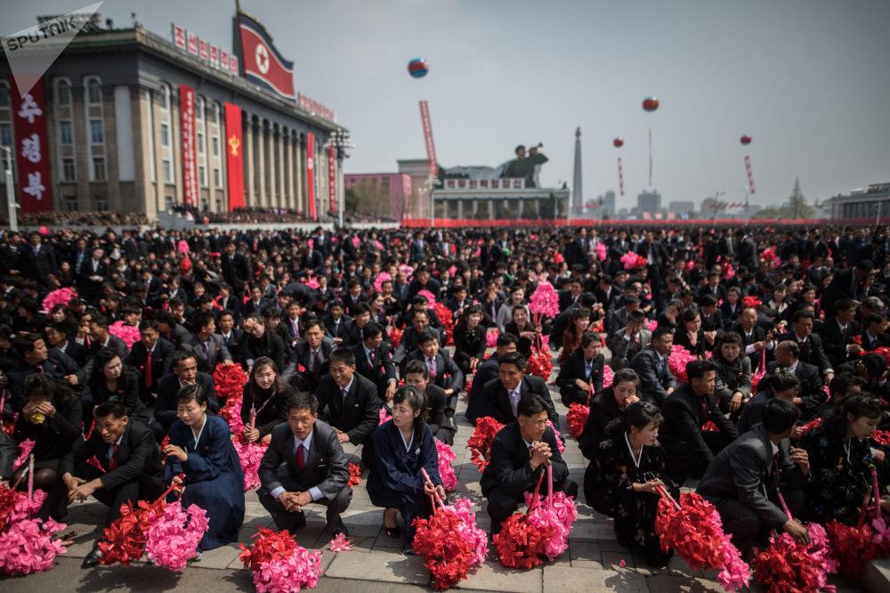 «Etoile et magnolia»: vivre dans la capitale la plus fermée au monde