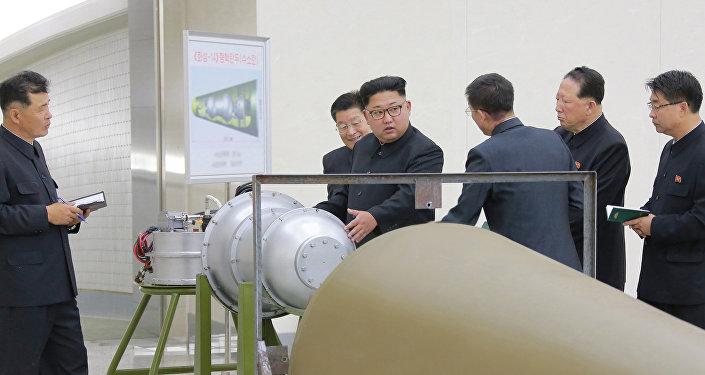 Nouveau test de missile nord-coréen imminent alerte Séoul