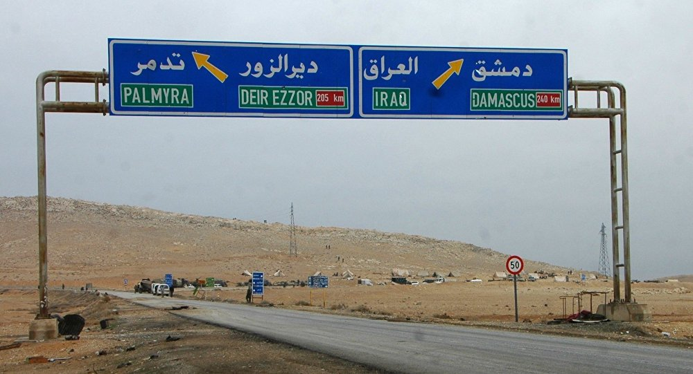 L'armée syrienne brise le siège de l'EI à Deir ez-Zor