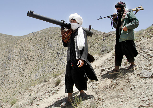 Le chef de talibans appelle à cesser les combats contre Daech en Afghanistan