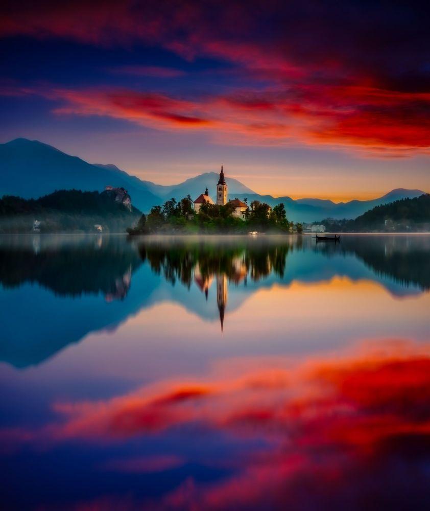 Le top 20 des plus beaux pays du monde selon Rough Guides