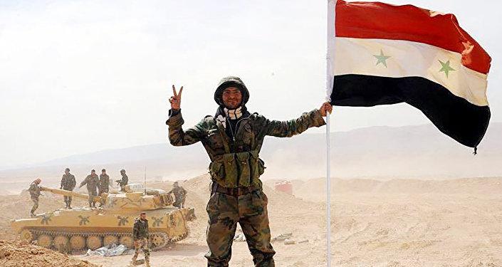Syrie: la fin de ce «califat» en stade terminal