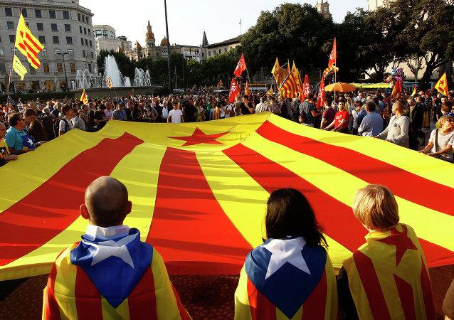 Les autorités catalanes autorisent à voter dans les bureaux de vote ouverts