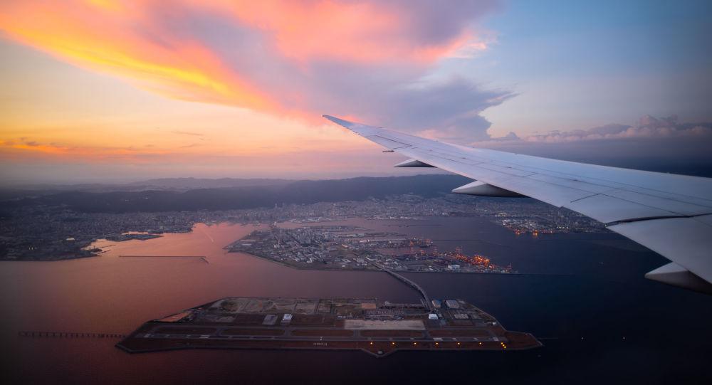 nouvel ordre mondial | La ruse d'un pilote brésilien qui fait des selfies en plein vol décryptée (photos)