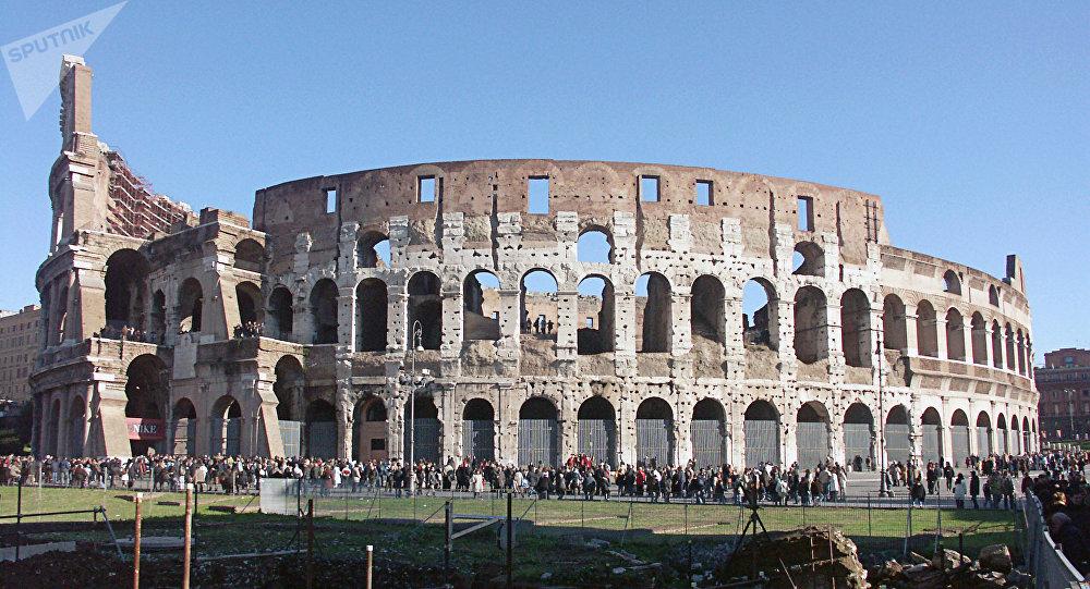 Le secret de la résistance du béton de la Rome antique enfin révélé