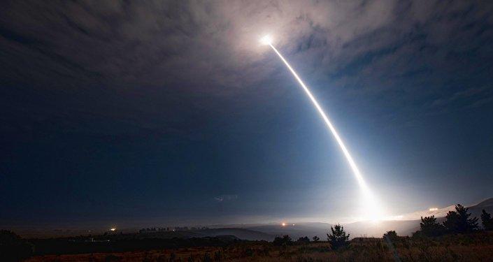 Les USA entendraient convertir de l'ergol en substance explosive