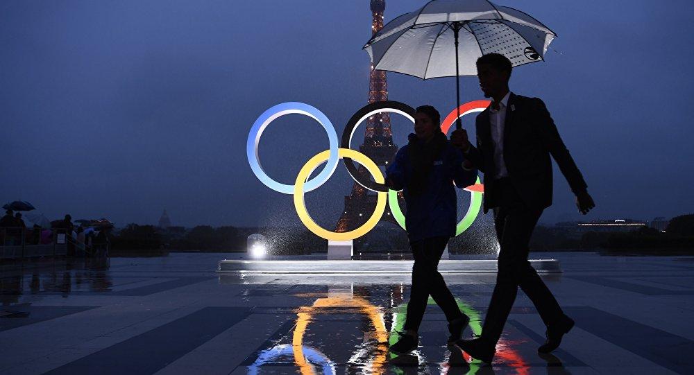 Paris organisera les jeux Olympiques 2024, Los Angeles ceux de 2028