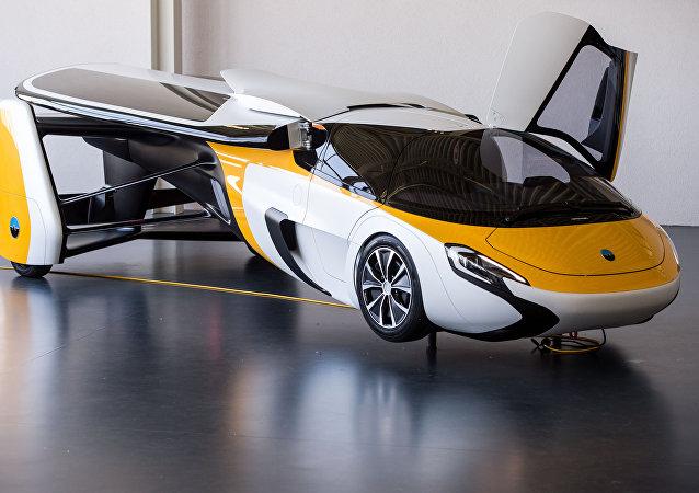 AeroMobil 4.0