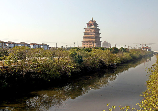 Huaxi