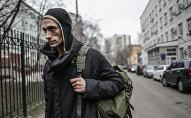 Piotr Pavlensky