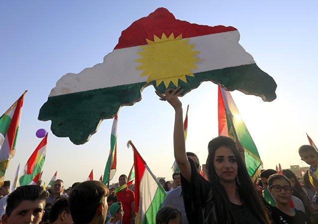 Référendum kurde: vers une réaction commune de Paris et Ankara?