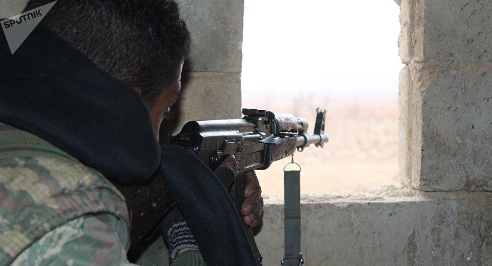 Syrie : Raqqa entièrement libérée, annonce l'alliance anti-Daesh