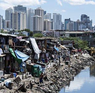 Manille, Philippines