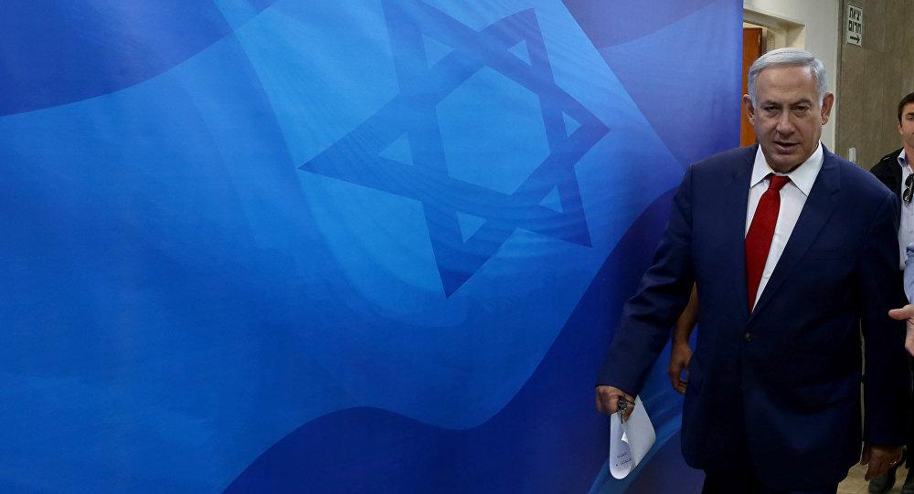 Trump menace l'ONU — Jérusalem