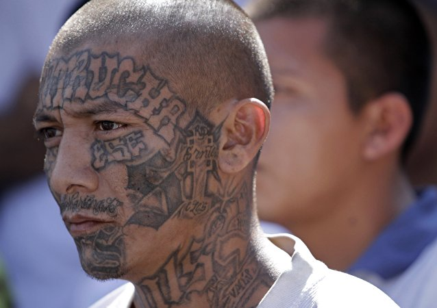 MS-13: le gang le plus cruel du monde
