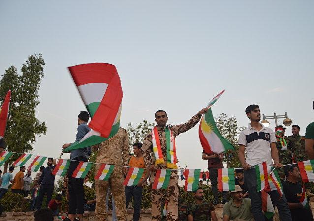 Le jour du référendum sur l'indépendance sera un jour de repos au Kurdistan irakien