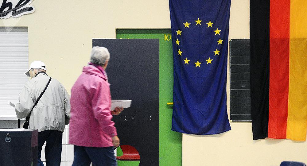 Des élections en Allemagne