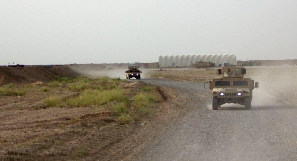 Un général russe tué par le groupe EI — Syrie