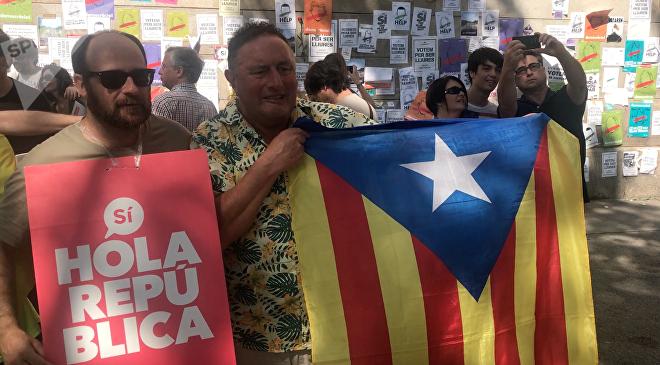 Le référendum catalan a encore une fois soulevé la question de l'intégrité territoriale en Europe