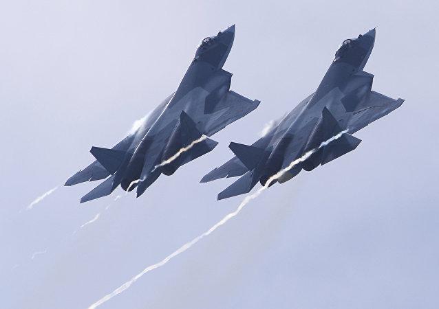 Des Su-57