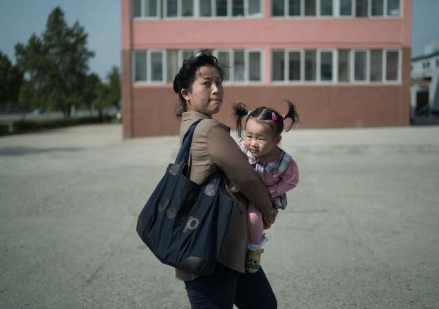 La Corée du Nord au jour le jour