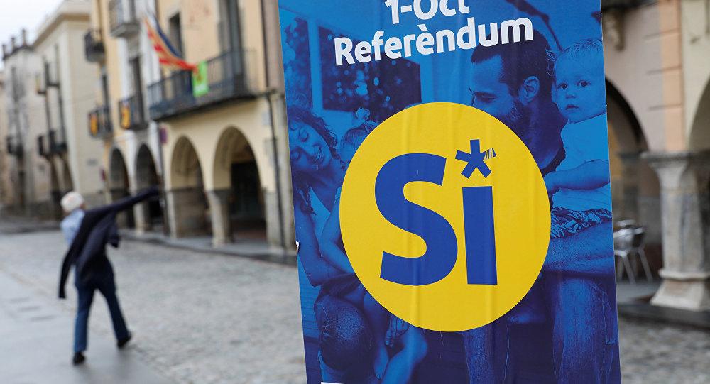 L'État de droit s'est imposé en Catalogne en empêchant le référendum