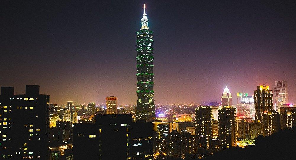 Taïwan: la prison pour trois militaires coupables d'un faux lancement de missile