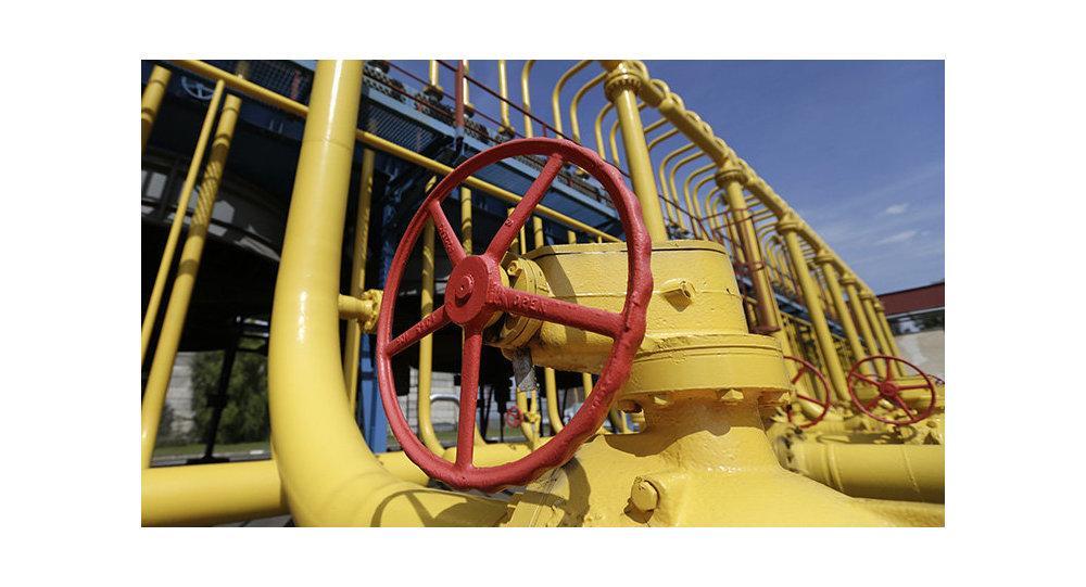 L'Europe n'a toujours pas trouvé d'alternative au gaz russe