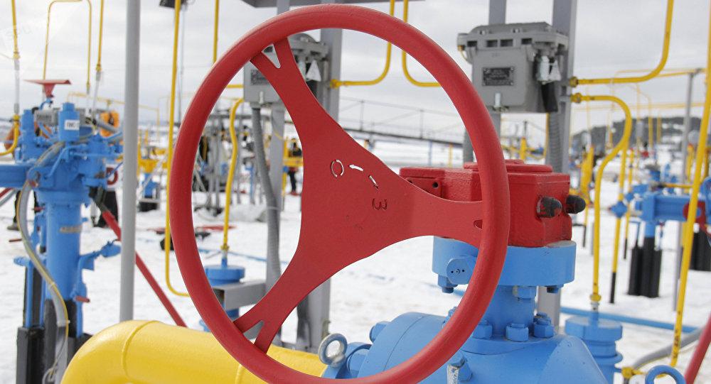 Les réserves en gaz de la Russie surpassent celles de l'Iran et du Qatar